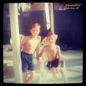 John&Garry